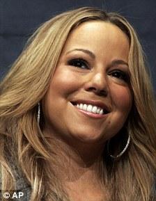 Мэрайя Кэри Mariah Carey