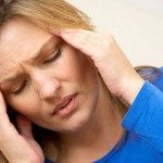 Головная боль от мигрени