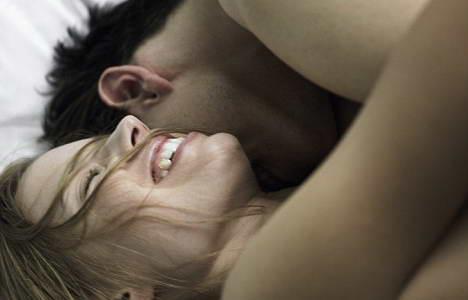 Женщины громче в спальне чем мужчины
