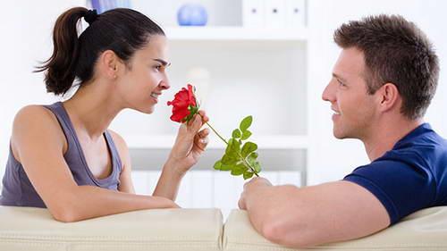 Счастье и обаяние супругов связаны