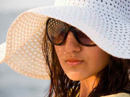 Уход за кожей летом